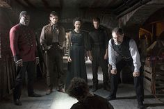 Showtime Unveils a Full-Length Penny Dreadful Trailer