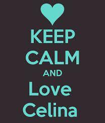 My bff Celina