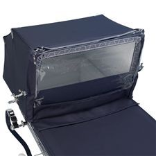 Pram Accessories for the Balmoral Traditional Pram by Silver Cross
