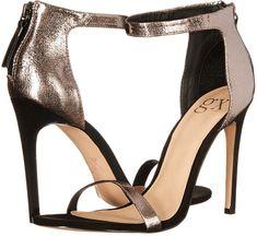 GX by Gwen Stefani 'Observe' Ankle Strap Sandals
