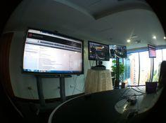 Servicios de Video Conferencias y presentaciones electrónicas punto a punto.