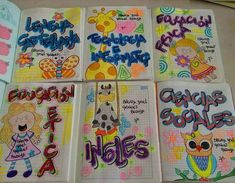 Diy And Crafts, Crafts For Kids, Arts And Crafts, Up Halloween, My Notebook, My Little Pony, Doodles, Clip Art, Lettering