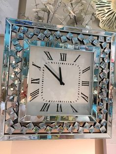 Other Watches Reloj De Pared Decoracion Nostalgico Buda Acrylglas Non-Ironing