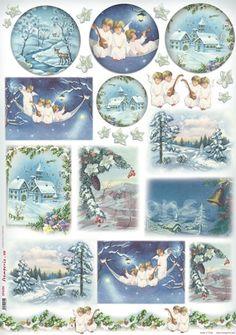 Christmas Gift Tags Printable, Christmas Clipart, Vintage Christmas Cards, Christmas Items, Christmas Printables, Christmas Pictures, Vintage Cards, Vintage Paper, Christmas Crafts