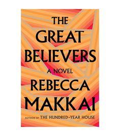 Rebecca Makkai The Great Believers