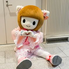 Hello Kitty, Kawaii, Costumes, Fictional Characters, Kawaii Cute, Dress Up Clothes, Fantasy Characters, Costume, Swimwear