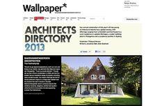 WALLPAPER TOP 20 | Atelier van Wengerden