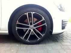 Wheels GTD