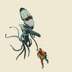 Death To Bugs! Unused concepts 2014