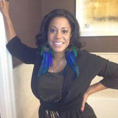Sharmelle Winsett Healthy Relaxed Hair Stylist:Kansas City