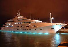 The Princess #Yachts