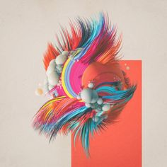CONGESTICATED (everyday 05.31.16) art print by Beeple