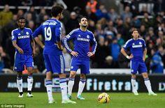 Pellegrini khêu gợi kí ức Chelsea về Arsenal  Manchester City đã có lời thách thức tham vọng vô địch từ Arsenal và Liverpool trong phần lớn thời gian mùa giải trước. Ký ức đó mà Pellegrini đã lấy ra để đe dọa Jose Mourinho.   http://bongda.wap.vn/du-doan-bong-da-cua-bao-chi.html