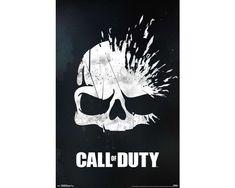 Call of Duty - Skull Online Newsletter, Black Ops 4, Keys Art, Modern Warfare, Online Images, Call Of Duty, Photo Art, Skull, Prints