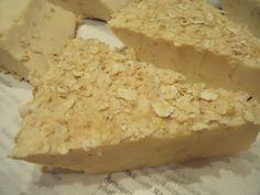 -Nimman Nurkka-: Maito-hunajasaippua ja Tiikerisaippua