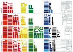 Die Grafik zeigt die Nationalflaggen der 100 einwohnerreichsten Länder der Welt (Foto von: illuteam43)