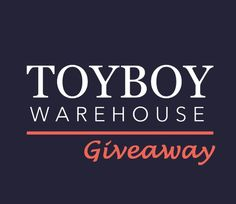 Win a Year of Toyboy Warehouse Premium