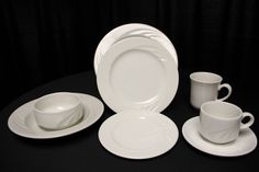 Our Continental Line Fall Wedding, Eat, Tableware, Blush Fall Wedding, Dinnerware, Dishes