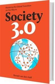 An Interview with Finnish Futurist Teemu Arina - Society 3.0