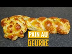 COMMENT FAIRE UN PAIN AU BEURRE recette martiniquaise PrezK facile - YouTube Cooking Chef, Pains, Muffin, Bread, Breakfast, Recipes, Food, Youtube, Style