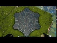 Ark Survival Evolved Bases, Ark Recipes, Conan Exiles, Base Building, Tower Design, Minecraft Houses, Dark Art, Nerdy, Rust