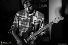 SL Bands UP 25/04/2013 - Banda Nohaw - Photo: Victor Kobayashi