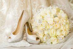 ramo y zapatos