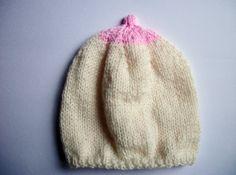 Boob+Hat++Novelty+Beanie+Hat.+Baby+-+Adult+Sizes, £16.99