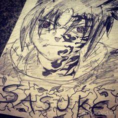 Sasuke Uchiha...