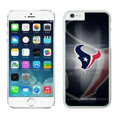 http://www.xjersey.com/houston-texans-iphone-6-cases-white21.html HOUSTON TEXANS IPHONE 6 CASES WHITE21 Only $21.00 , Free Shipping!