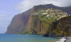 Cabo Girao by Michel Van Kooten on 500px