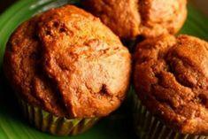 La patate douce est le principal ingrédient de cette recette, donnant aux muffins un goût unique qui va bien avec la douceur du sirop d'érable. Elle offre aussi un large éventail d'avantages pour la santé.
