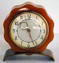 Alarm Clock - #