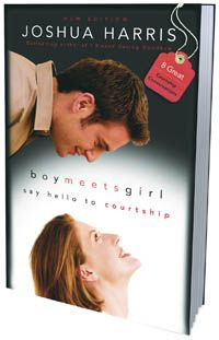 Boy Meets Girl, By: Joshua Harris (Another amazing book it is Christian and its about dating, courting, and so on. It is a very good book for teens and young adults.)