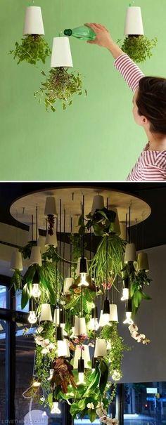 30 Amazing DIY Indoor Herbs Garden Ideas http://www.architectureartdesigns.com/30-amazing-diy-indoor-herbs-garden-ideas/