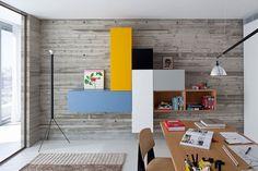 antokolsky penthouse pitsou kedem architects