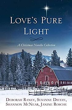 Christmas Books, A Christmas Story, Country Christmas, Barbour, 4 Story, By Train, Historical Romance, Book Recommendations, New Books