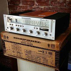 Vintage Audio Marantz 2238B