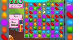 Because You Love Matching Candies All Day - #HonestTrailers: Candy Crush