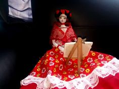 Snow White, Dolls, Disney Princess, Disney Characters, Cloth Art Dolls, Trapillo, Baby Dolls, Snow White Pictures, Puppet