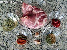 Friptura de porc la cuptor Ingrediente Steak, Food And Drink, Pork, Steaks
