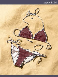 Dive In: Vogue's Guide of 50+ Swimsuits for Summer – Photos – Vogue