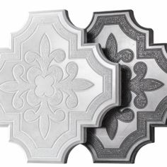 IVANKA FLASTER modular tiles