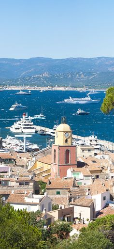 Saint Tropez, French Riviera