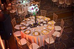 Elegant Spanish Style Wedding at the Mission Inn Hotel and Spa