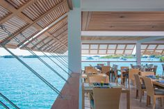 1609 Restaurant & Bar at The Hamilton Princess & Beach Club, BermudaDelish