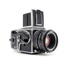 This is NO doubt my dream camera and has been since 1997.  Someday I WILL have one!