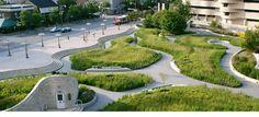 public space landscape design - Google Search