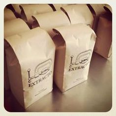 Extracto Coffee Roasters