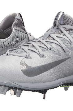 Nike Vapor Ultrafly Elite (Wolf Grey/Metallic Dark Grey/Metallic Silver)  Men's